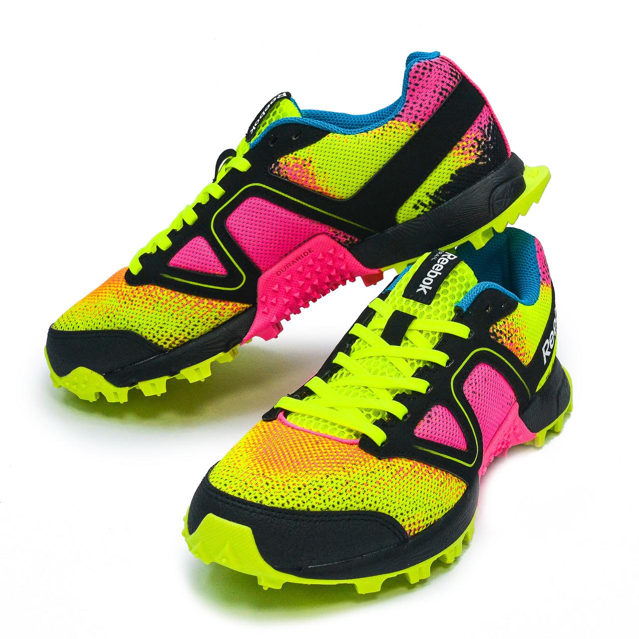 Оригинальные женские кроссовки Reebok DirtKicker Trail II