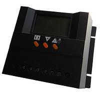 Контроллер заряда солнечной батареи ШИМ 12/24В 30A SSN30A