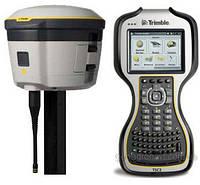GNSS приемник Trimble R2 L1/L2 RTK + контроллер TSC3, фото 1