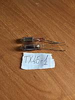 Тиратрон тх4б-1. Б/у. В лоте 2 штуки!