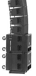 Комплект линейного массива Park Audio PARK LINE - 8 Install
