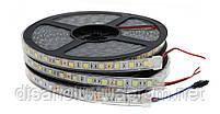 Светодиодная  LED лента 5050SMD 12V 60Led/m  5m Warm  White/IP67, фото 4