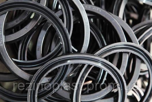 Манжеты резиновые (уплотнительные, армированные, для шахтного оборудования), фото 2