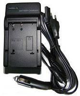 Зарядное устройство для Olympus LI-10B/LI-12B (Digital)