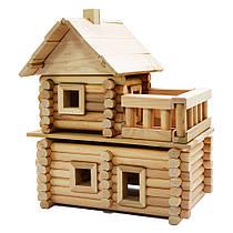 Деревянный конструктор Имение