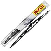 Дворник каркасный Bosch L450 ECO