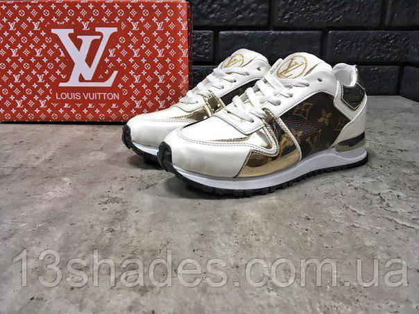 982af483fe8c женские кроссовки Louis Vuitton Run Away продажа цена в киеве
