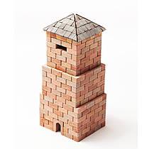 Керамический конструктор Западная башня