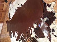 Натуральная кожа, бесподкладочная коньячного цвета цвета , фото 1