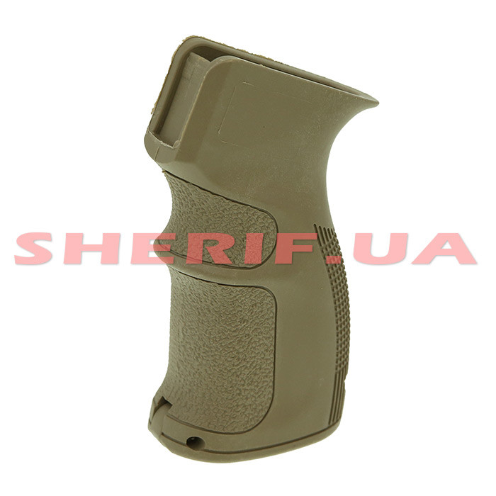 Рукоятка для АК эргономичная FAB Defense AK-47/74 Tan 11784