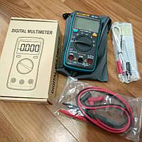 Новый оригинальный цифровой мультиметр ANENG AN8002