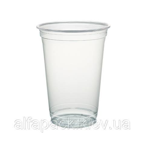 Стакан пластиковый Huhtamaki 400 мл