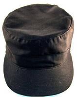 Кепка камуфляж Черная