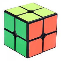 Кубик Рубика 2х2 YJ MoYu GuanPo plus