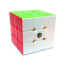 Диво-кубик 3х3 Цветной