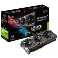 Видеокарта ASUS STRIX-GTX1060-O6G-GAMING