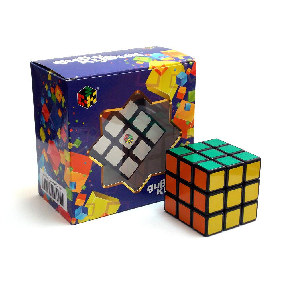 Диво-кубик 3х3 Стандарт