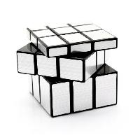 Кубик Рубика зеркальный Shengshou, фото 1