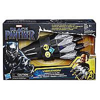 Перчатка-когти Черная пантера со звуковыми и световыми эффектами Marvel Black Panther Legends Series, фото 1