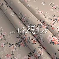 Ткань для постельного белья Поплин 1703_A