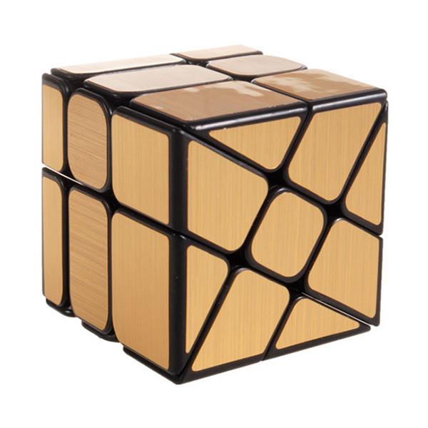 Зеркальный кубик MoYu JiaoShi Mirrior Windmill 3х3