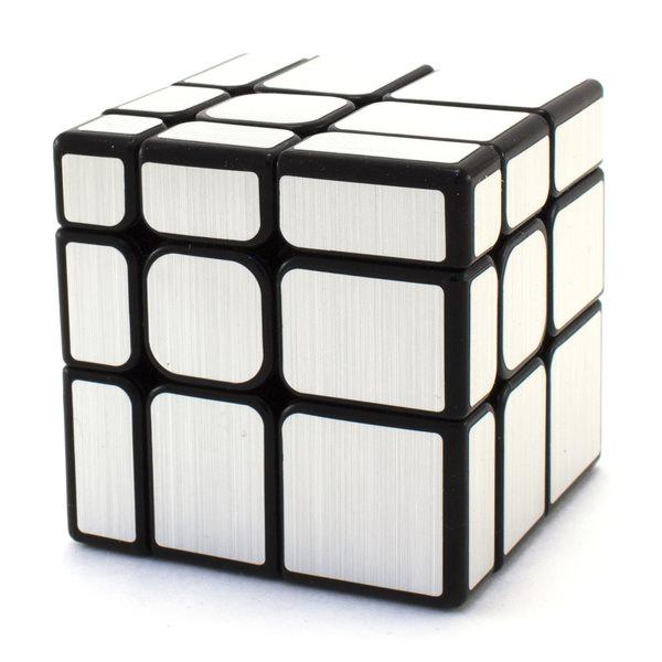 Кубик 3х3 Зеркальный MoYu MoFangJiaoShi Mirror