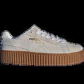 Кроссовки женские Puma Creeper Cream