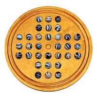 Настольная игра Солитер, фото 1