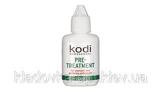 Kodi обезжириватель для ресниц 15г