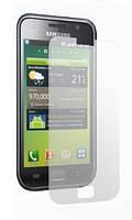 Защитная пленка для Samsung i9000 Galaxy S - Celebrity Premium (clear), глянцевая