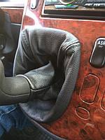 Чехол на рычаг КПП Mercedes Vito W638