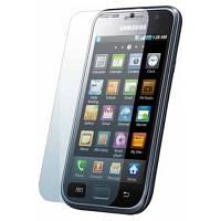 Защитная пленка для Samsung i9001 Galaxy S Plus - Celebrity Premium (matte), матовая