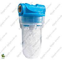 Фильтр-колба Bio+Systems умягчающий SL-25 без соли