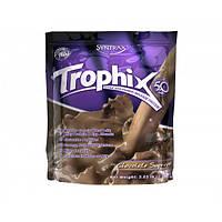 Протеин Syntrax Trophix (2,3 кг) трофикс синтракс