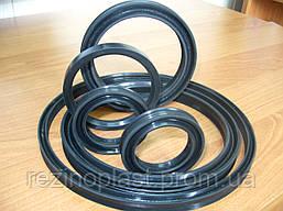 Манжеты резиновые (уплотнительные, армированные, для шахтного оборудования), фото 3