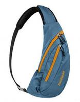 Рюкзак-сумка Chest Bag 6 л galaxy blue