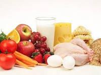 Рацион питания кормящей матери