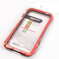 Бампер MBL для iPhone 5 Красный