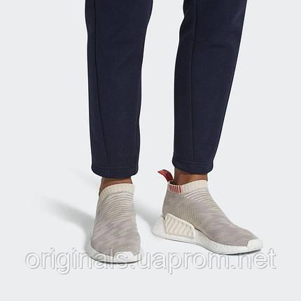 Кроссовки NMD_CS2 Primeknit Adidas Originals CQ2039, фото 2