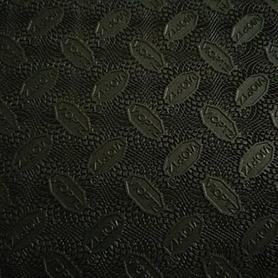 """Листовая профилактика """"Vioptz"""" 570mmx380mmx1,2mm, цв. черный"""