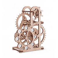 Механический 3D пазл Силомер, фото 1