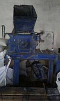 Дробилка для пластика 150 кг/час