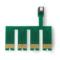 Блок авточипов TX200 для Epson T40, TX200, TX209, TX210, TX219, TX300, TX400, TX409, TX410, TX419, TX550