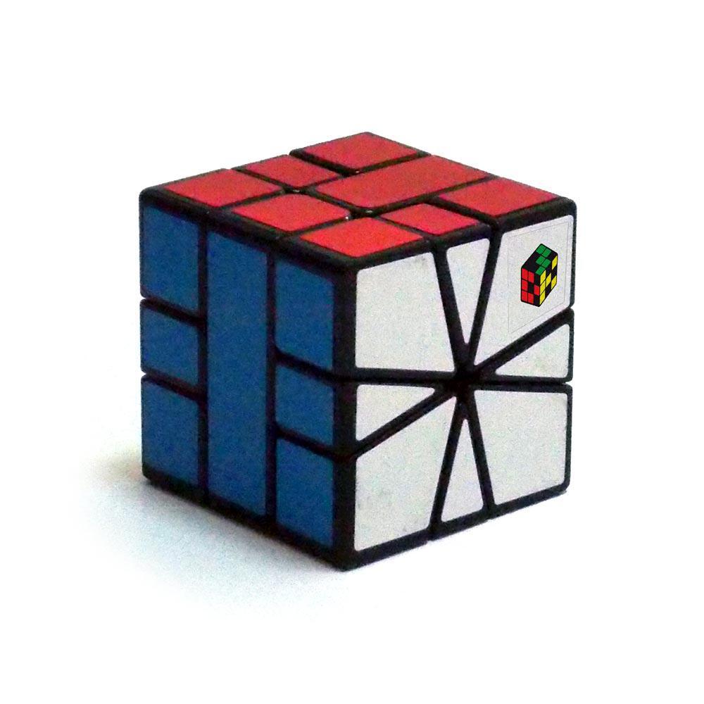 Диво-кубик Скваер