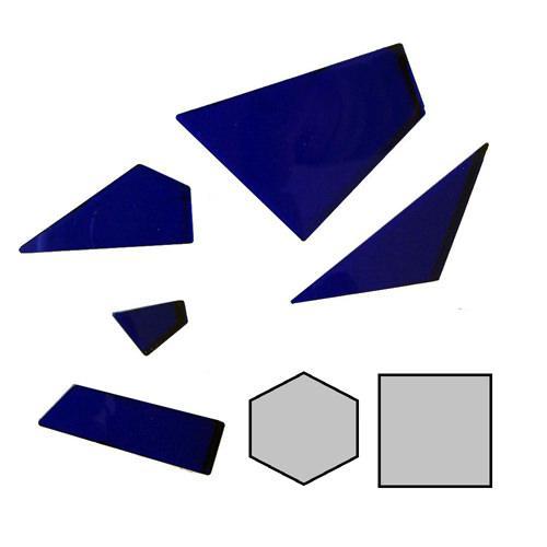 Мини головоломка геометрическая Шестиугольник