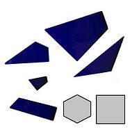 Мини головоломка геометрическая Шестиугольник, фото 1