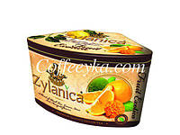 Чай Zylanica Fruit Exotica Lemon & Lime 100г ж\б