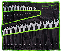 Набор комбинированных ключей 6-32 мм Alloid 26 предметов (НК-2005-26M), фото 1