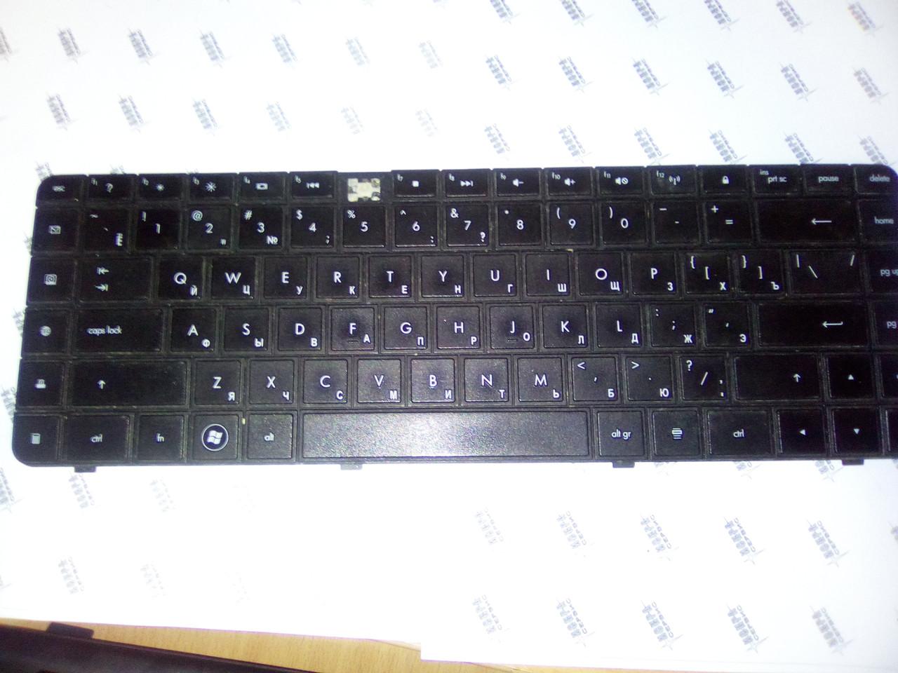Клавиатура HP aeax6700110