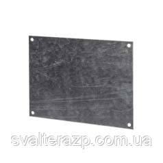 Монтажна пластина 192х168х80, SCAME - ALUBOX